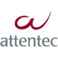 Logotype for Attentec AB